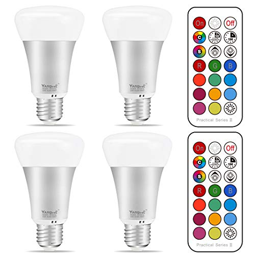 Color Changing Led Christmas Light Bulbs in US - 6