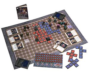 Yu-Gi-Oh Dungeon Dice Monster Game