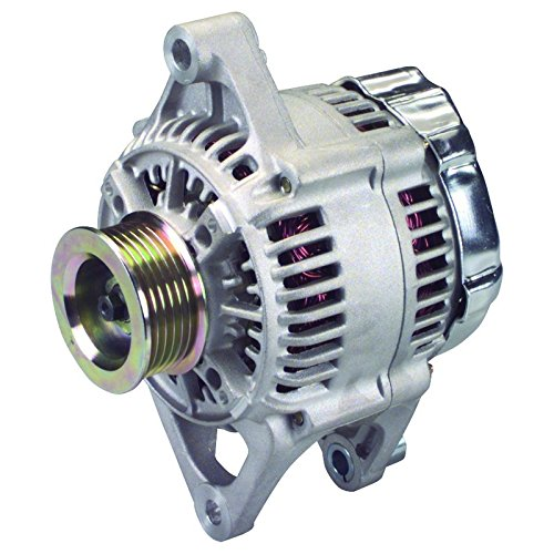 Premier Gear PG-13822 Professional Grade New Alternator