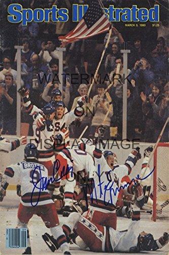 Hockey Illustrated Magazine - 6