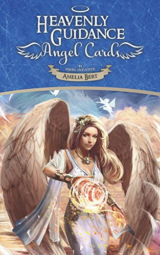 Free Oracle Cards - Heavenly Guidance Angel cards The booklet: complete guide to your oracle cards connection