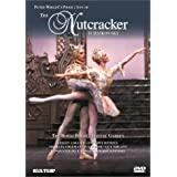 Tchaikovsky - The Nutcracker / Collier, Dowell, Royal Ballet Covent Garden