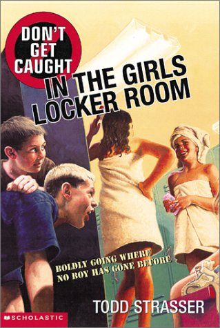 Download Don't Get Caught in the Girls Locker Room PDF
