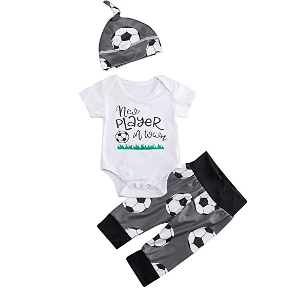Toddler Baby Boys Bodysuit Short-Sleeve Onesie My Cat is My Valentine Print Rompers Winter Pajamas
