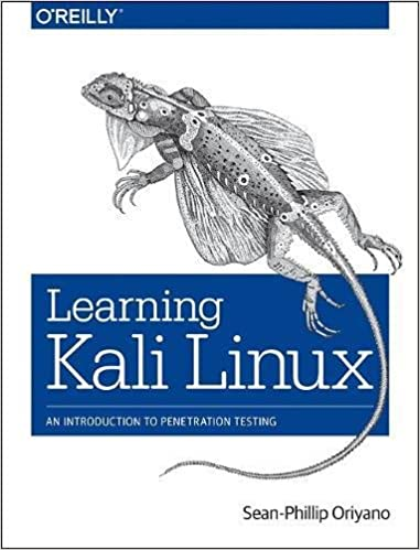 An Introduction to Kali Linux