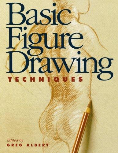 Albert Figure - Basic Figure Drawing Techniques (Basic Techniques)