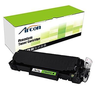 Arcon 1 Pack CB435A Toner Compatible HP P1006 Toner Cartridge Replacement for HP Laserjet p1006 Printer Cartridge for HP Laserjet P1006 Ink Cartridge
