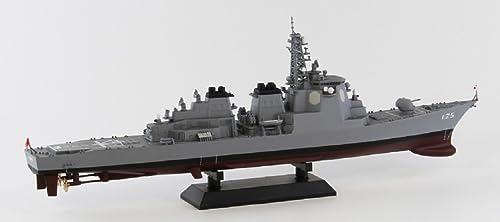 ピットロード 1/700 海上自衛隊護衛艦 DDG-175 みょうこう J64