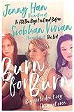 Burn for Burn (English Edition)