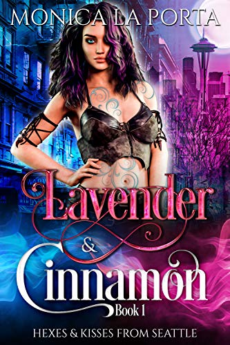 Lavender & Cinnamon: Book One (Hexes &