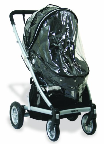Spark Duo Stroller By Valco Baby - 2