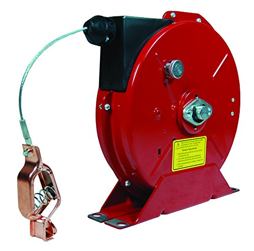 Dixon G3050 Static Grounding Discharge Reel Single 7