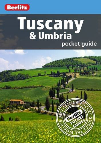 Download Berlitz Pocket Guides: Tuscany & Umbria ebook