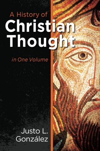 History Of Christian Thought In One...