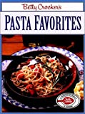 Betty Crocker's Pasta Favorites, Betty Crocker Editors and Carolyn B. Mitchell, 0671865161