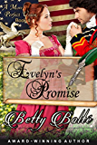 Evelyn's Promise (A More Perfect Union Series, Book 4)