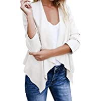 Lannister Fashion Blusa Verano Elegantes Manga Corta Hombro Descubierto T-Shirt Cuello Barco Slim Fit Camiseta Moda…
