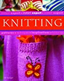 img - for Instant Expert: Knitting book / textbook / text book