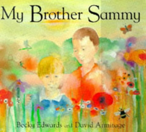 Read Online My Brother Sammy pdf epub