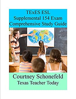 TExES Teacher Certification | Study Prep