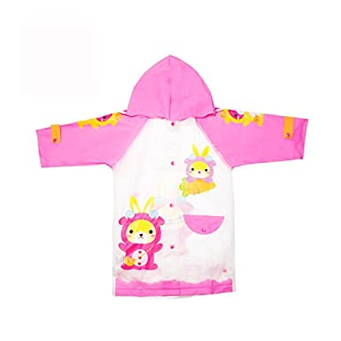 454a958ca248 Kids Raincoat for Girls and Boys