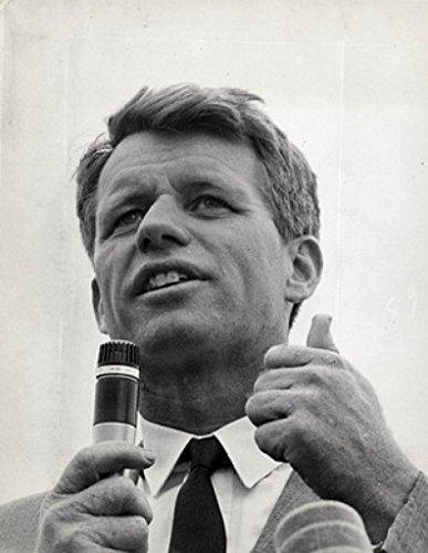 Torrent Town Robert F. Kennedy 24X36 Poster Rare Print - Robert Kennedy Autograph