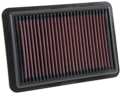 K&N 33-5050 Replacement Air Filter