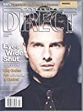 img - for Satellite Direct Magazine May 2000 (Tom Cruise on Cover) book / textbook / text book