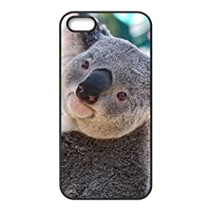 ANCASE Diy Koala Selling Hard Back Case for Iphone 5 5g 5s