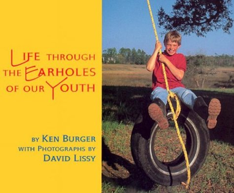 Life Through the Earholes of Our - Tdk Sport