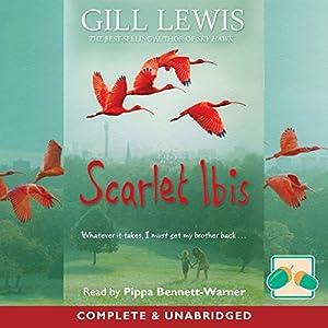 Scarlet Ibis Audiobook
