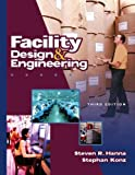 Facility Design and Engineering, Hanna, Steven R. and Konz, Stephan A., 1890871508