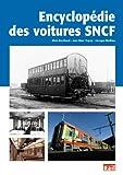 Image de Encyclopédie des Voitures Sncf (French Edition)