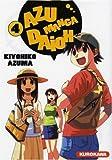 Azumanga Daioh t.4