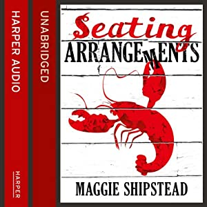 Seating Arrangements Audiobook