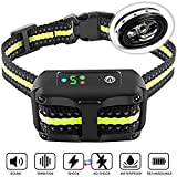 Best Anti Bark Collars - Bark Collar [2019 Upgrade Version] No Bark Collar Review
