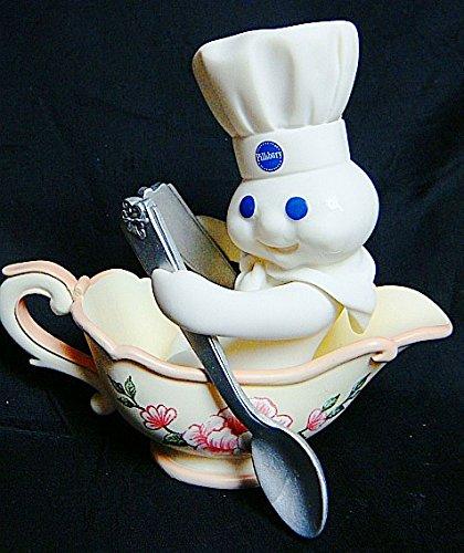 Vintage Pillsbury Doughboy DANBURY MINT