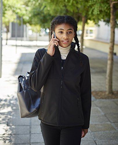 Professional Black Giacca Donna black Regatta qdtCq