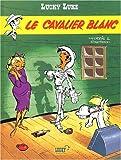 "Afficher ""Lucky Luke n° 10 Le Cavalier blanc"""