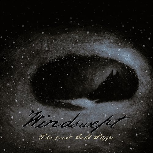 Windswept - The Great Cold Steppe (2017) [WEB FLAC] Download