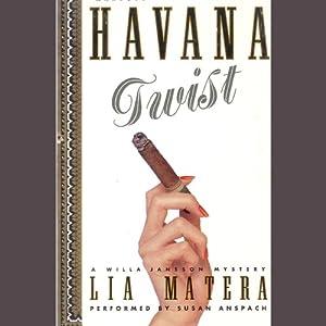 Havana Twist Audiobook