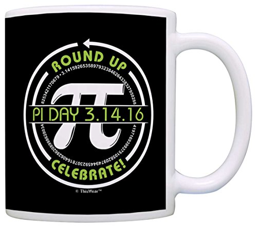 3 14 16 Round Celebrate Engineer Coffee