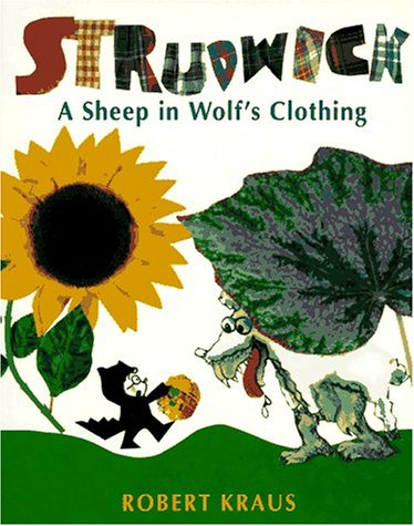 Strudwick - Wolf Disguise Costume