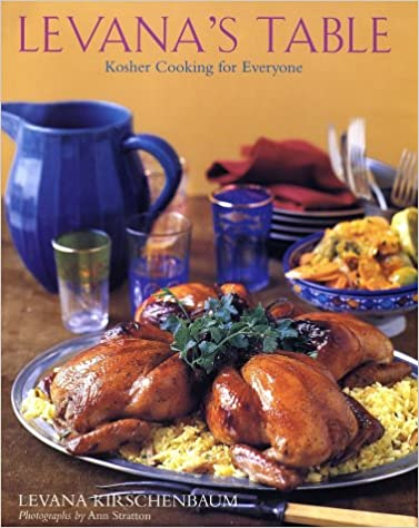 Download Levana's Table : Kosher Cooking for Everyone PDF, azw (Kindle)