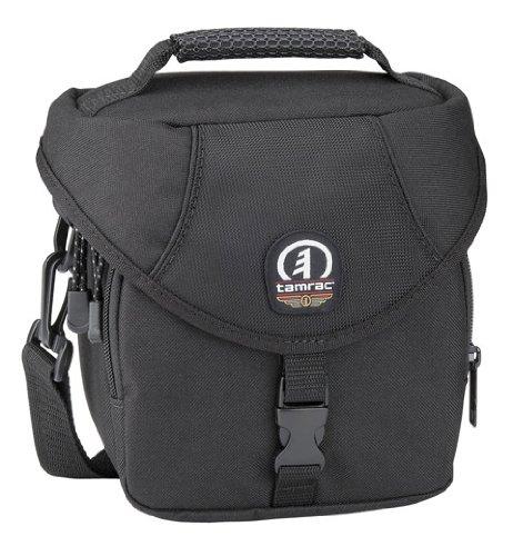 Tamrac Black Camcorder Bag (Tamrac 5231 T31 Photo/Digital/Video Bag (Black))