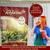 Authentic,In stock,Tedivina one week supply,coming back of theoriginaldetox tea, way more effective than iaso tea