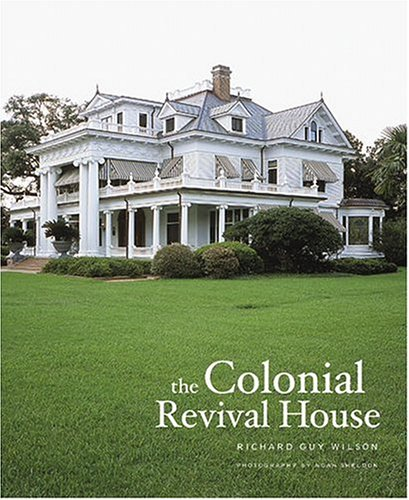 (The Colonial Revival House)