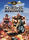A Fistful Of Dynamite [DVD]
