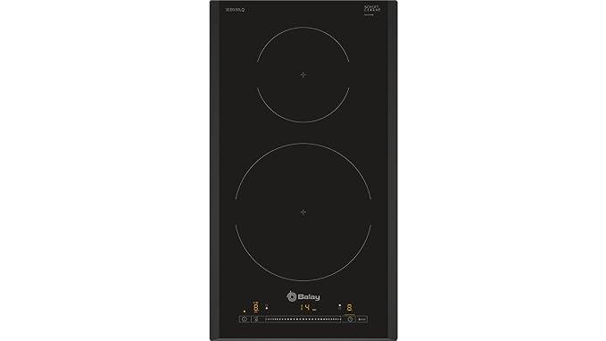 Balay - Placa modular 3eb930lq inducción: 287.79: Amazon.es ...