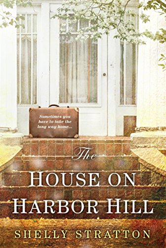 Book Cover: The House on Harbor Hill